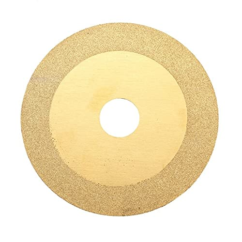 SYHML-SHOP Discos De Corte De Diamante De 100 Mm Mini Hojas De Sierra Circular Disco De Corte De Diamante para Amoladora Angular