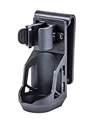 """small Tactical flashlight holster for Nextorch V5. Only the lever side lock with a diameter of 1 """"-1.25"""" …"""