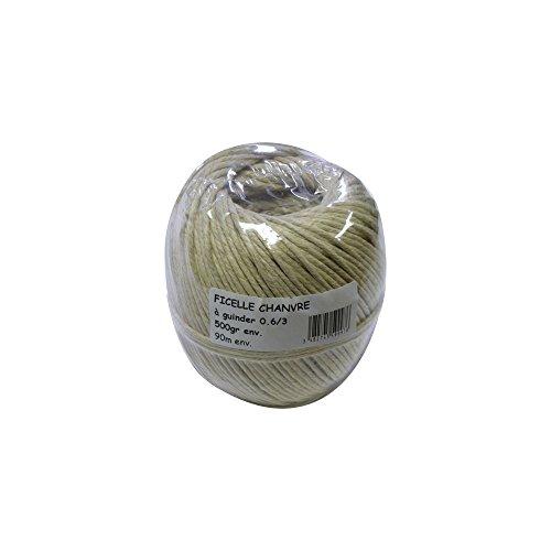 CORDERIE TOURNONAISE 42/1100 Emballages ménagers, Neutre