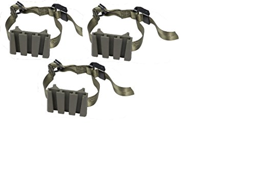 XOP-XTREME OUTDOOR PRODUCTS Quick Connect Bracket 3 pk