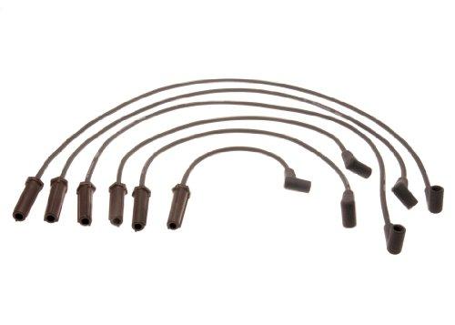 ACDelco 746U GM Original Equipment Spark Plug Wire Set
