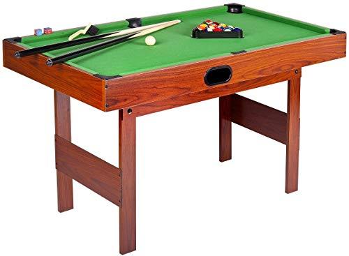 Table de Billard Classic 120 cm, Jeux de Table, Jeu DE Billard, Jeux de Sport