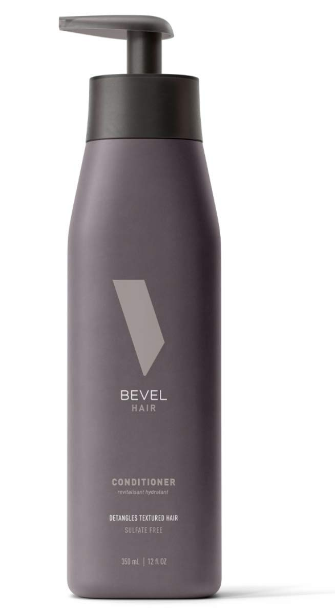 Hair Conditioner for Men by - Bevel NEW before selling Mens Ranking integrated 1st place Conditione Sulfate-Free