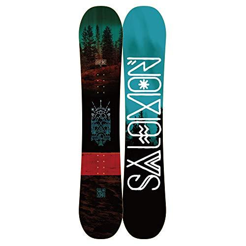 サロモン(SALOMON) スノーボード 板 メンズ SUBJECT MEN 156cm L40526500