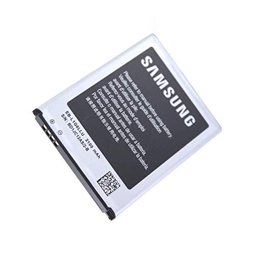 Batteria originale per SAMSUNG EB535163LU con Li-Ion/3.8 V/2.100 mAh.