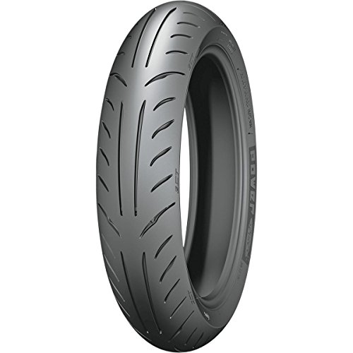 Lowest Price! MICHELIN Power Pure SC Scooter Bias Tire-120/70-13 (53P) 56P