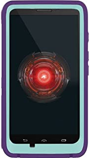 OtterBox Defender Series Case for Motorola DROID MAXX - Retail Packaging - Blue/Purple