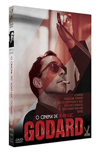 O Cinema de Jean-Luc Godard