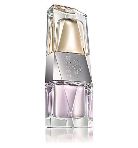 AVON Eve Duet Eau de Parfum Für Damen - Radiant und Sensual 2 x 25ml