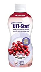 Helps protect against recurrent Urinary Tract Infection (UTI)