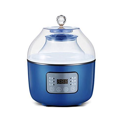 XiaoZou Joghurt-Maschinen-Joghurt-Hersteller-selbst gemachtes Enzym-Maschinen-Ausgangsautomatisches Frucht-Joghurt-Fermentations-Maschinen-Ausgangs