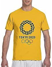 2020 Tokyo 記念 グッズ 東京オリンピック グッズ 東京オリンピック Tシャツ 2021 日本のオリンピック 半袖 男性 女性 キッズ 子供 男の子 女の子