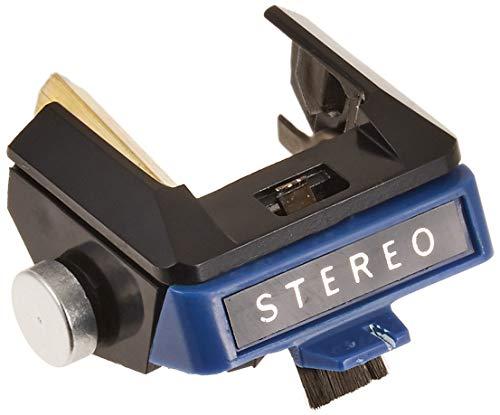 JICO レコード針 SHURE N-97xE用交換針 ダエン針 192-N97xE