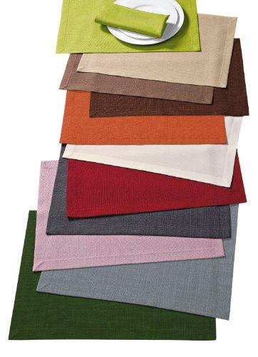 Sander Loft Tafelkleed 120 x 250 cm Verkrijgbaar in 20 kleuren