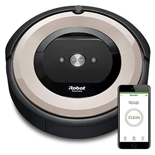 iRobot Roomba E5152 - Robot Aspirador
