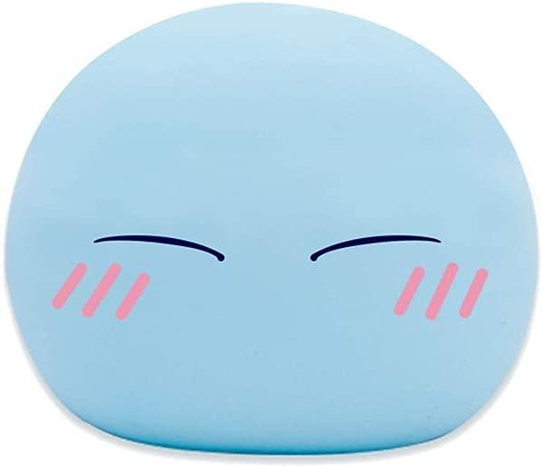 Ailancos Anime Tensei Shitara Slime Plush Datta Ken Tempest Rimuru 13 7 Pillows Dolls Cartoon Toy Gift