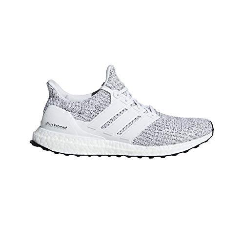 adidas Men's Ultraboost, Neon-Dyed/White/Grey, 11 M US
