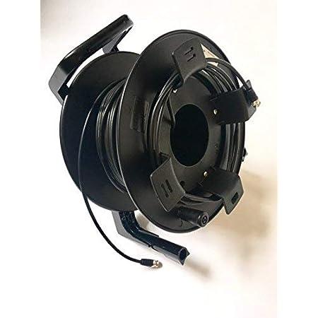Emelec Víascom R Sdi 3006n 050 50m Video Cable 4k Uhd Elektronik