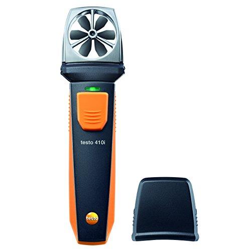 Testo kit de refrigeración, testo 184 T3 USB Data Logger, 1