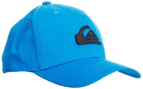 Quiksilver Jungen Baseball Cap Roundtails, Snorkel, One Size
