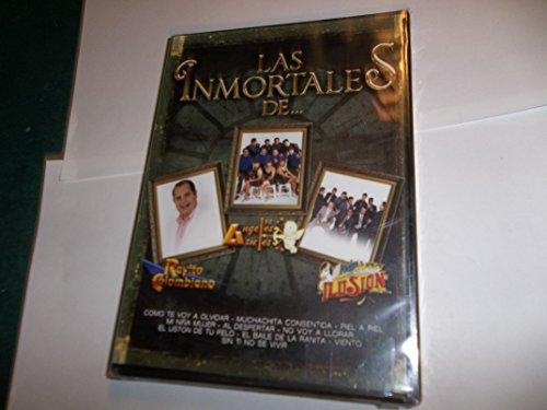 Inmortales De [USA] [DVD]