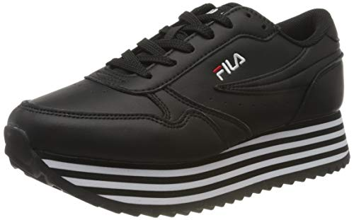 Fila Dames Orbit Zeppa L Wmn Sneakers