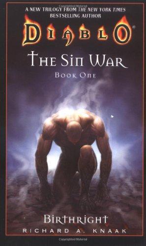 Birthright (Diablo: The Sin War, Book 1) (Bk. 1)