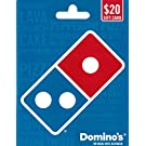 Domino's Pizza Gift Card
