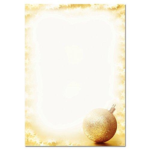 Sigel Buste e carte da lettere tema natalizio