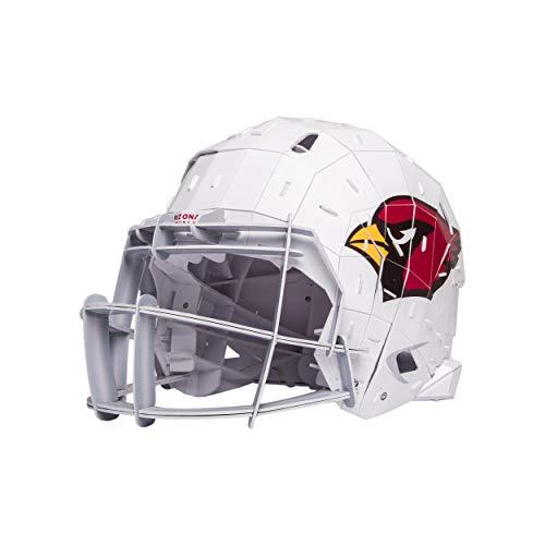 FOCO Arizona Cardinals NFL PZLZ Helm, One Size