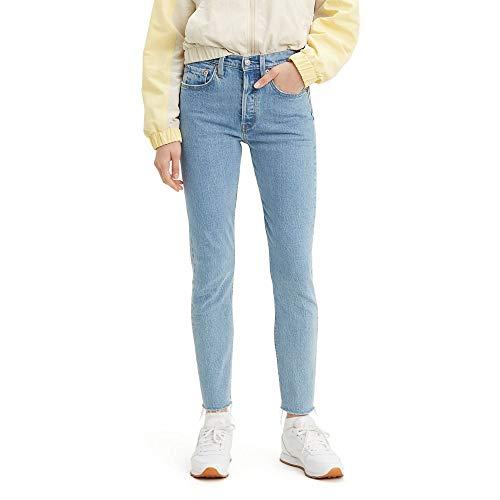 Levi s Women s 501 Skinny Jeans, Tango Talks, 29 (US 8)