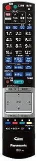 Panasonic ブルーレイディスクレコーダー用リモコン N2QBYB000013
