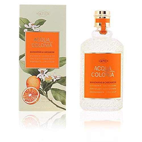 4711 Acqua Colonia Mandarine & Cardamom 170 ml EDC