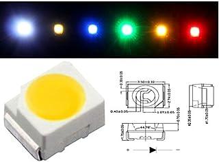 20X FIX-LC5-6V0 Lente per LED rotondo Mat policarbonato trasparente 5mm FIX/&FAS