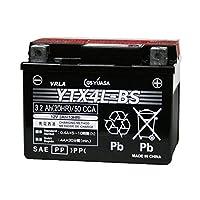 【初期補充電】 GSユアサ YTX4L-BS (YT4L-BS YTZ3 YTZ5S GT4L-BS) バイク用バッテリー 4L-BS