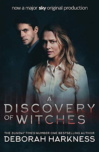 Discovery of Witches: Now a major TV series (All Souls 1)