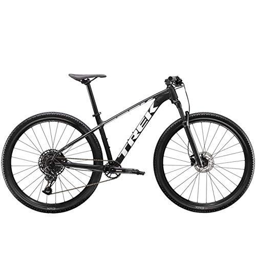 Trek X-Caliber 8 TG.M MTB mountainbike mat zwart