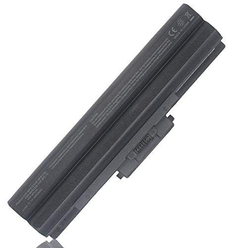 Batterie type VGP-BPS13B//Q pour ordinateur portable Société française