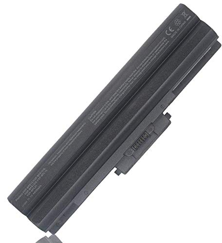 Notebook Batteria per Sony VGP-BPS13 VGP-BPS13/B VGP-BPS13/Q VGP-BPS13 A VGP-BPS13 A/B VGP-BPS13 A/Q VGP-BPS13 A/R VGP-BPS13AB VGP-BPS13B VGP-BPS13B/B VGP-BPS13B/Q VGP-BPS21 VGP-BPS21【4400mAh 11.1V】