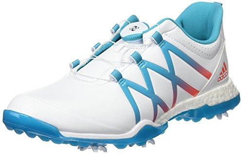 adidas ゴルフシューズ レディース W adipower Boa boost B01N1MZ9UY 1枚目