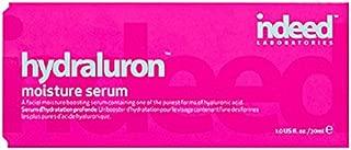 Indeed Laboratories Hydraluron Moisture Serum 1.0 fl oz (30 ml)