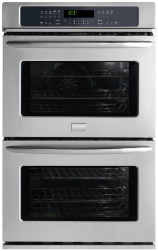 Gallery 30 In. Double Electric Wall Oven – Stainless Steel