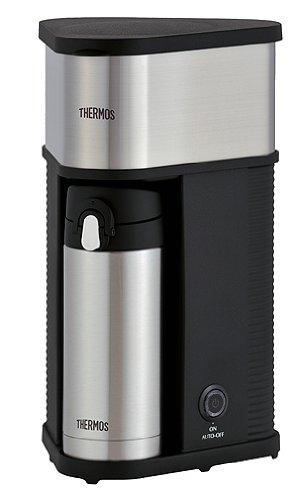 THERMOS 真空断熱ケータイマグ コーヒーメーカー ECG-350