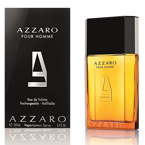 Pour Homme by Azzaro Eau de Toilette Spray 200ml
