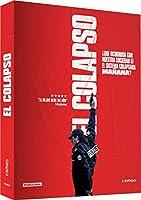 El Colapso - La Serie Completa [Blu-ray]
