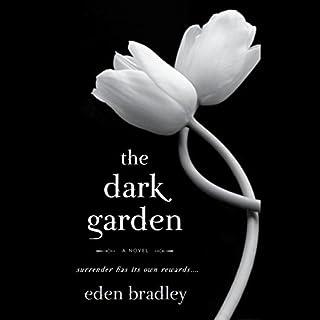 The Dark Garden audiobook cover art