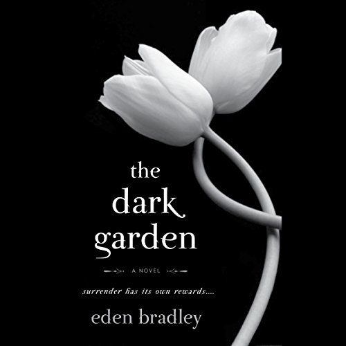 The Dark Garden audiobook cover art
