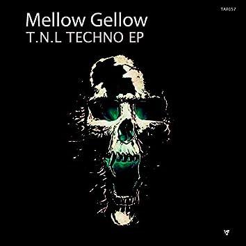 T.N.L Techno EP
