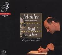 Mahler: Symphony No. 2 in C minor - Resurrection (2006-10-10)