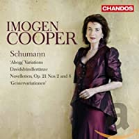 Schumann: Cooper Plays
